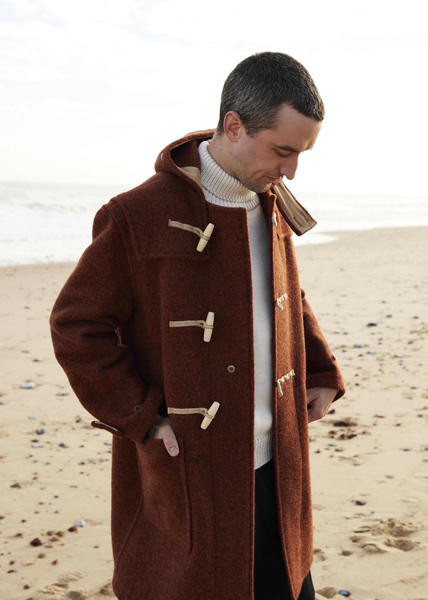 Men's Duffle Coats | Made in England – Gloverall