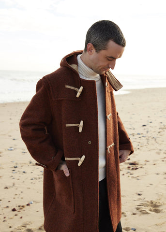 Men's Duffle Coats