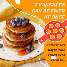 Load image into Gallery viewer, Pancake Maker Nonstick Cooking Tool