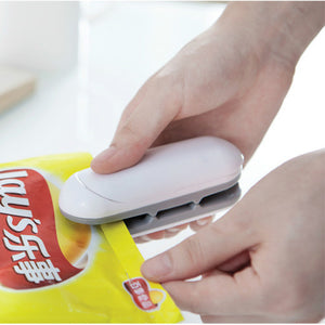 Portable Mini Heat Sealing Machine Sealer