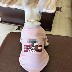 Pet Fashion Sweater [Small Pet Only]