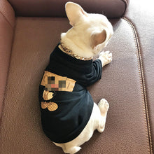 Load image into Gallery viewer, Pet Fashion Sweater [Small Pet Only]
