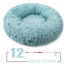 Load image into Gallery viewer, Marshmallow Super-soft DeepSleep Calming Pet Bed