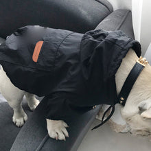 Load image into Gallery viewer, 2020 New fashion Dog Raincoat [MID to BIG DOG]