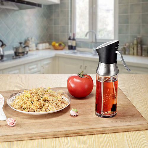 Seasoning Bottle Oil & Vinegar Sprayer