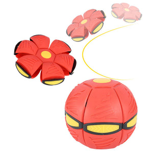 Outdoor Flying Bouncing Ball