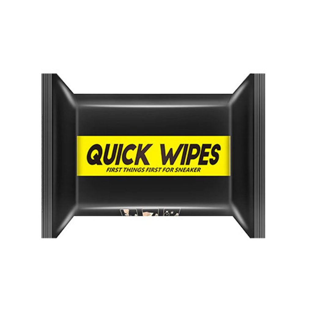 Shoe Rescue Quick Wipes