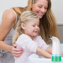 Load image into Gallery viewer, Automatic Touchless Liquid Soap Dispenser - 250ml