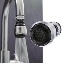 Load image into Gallery viewer, 360 Rotate Swivel Water Saving Tap