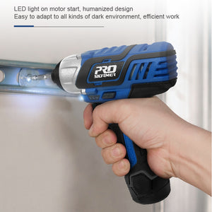 12V Power max Electric Cordless Screwdriver