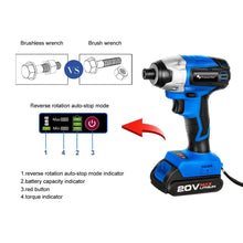 Load image into Gallery viewer, 20V Electric Screwdriver Combo Kit