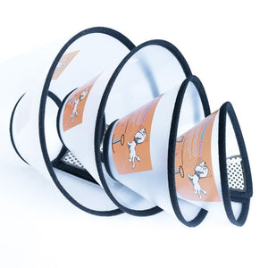 Elizabethan Collar for Dogs & Cats