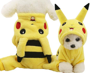 Cosplay Winter Costumes [puppy & cats only]