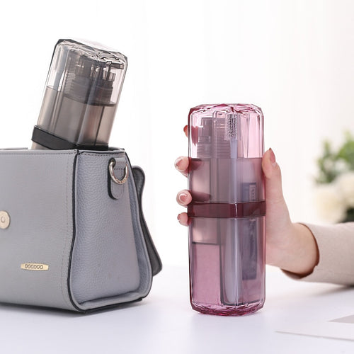 Travel Wash Cup Set