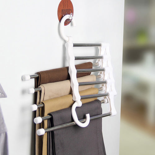 Multi-function Pants Hangers