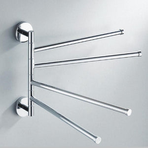 Stainless Steel Towel Bar - tagadgets