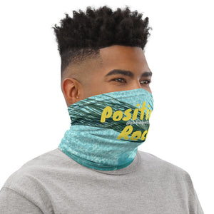Positivity Rocks | Neck Gaiter