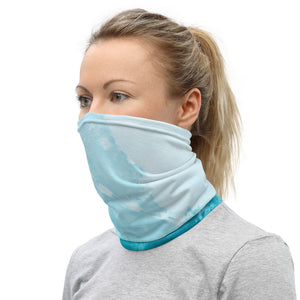 Blue Skies Neck Gaiter
