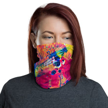 Colors of Summer | Neck Gaiter