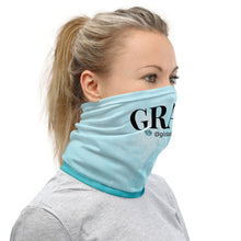 Grace | Blue Skies Neck Gaiter