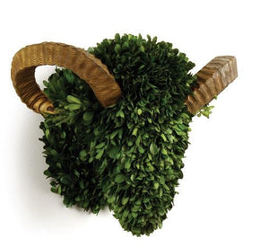 PG Boxwood Sheep Trophy