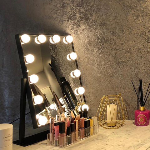The Mini Glam Vanity Mirror