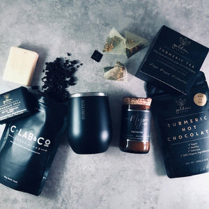 Black Is Luxe Box