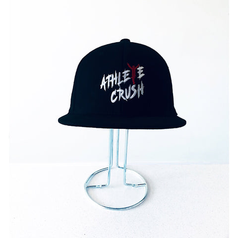 Athlete CRUSH Snapback - Athlete_Crush