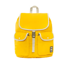 Lefrik Knapsack Yellow