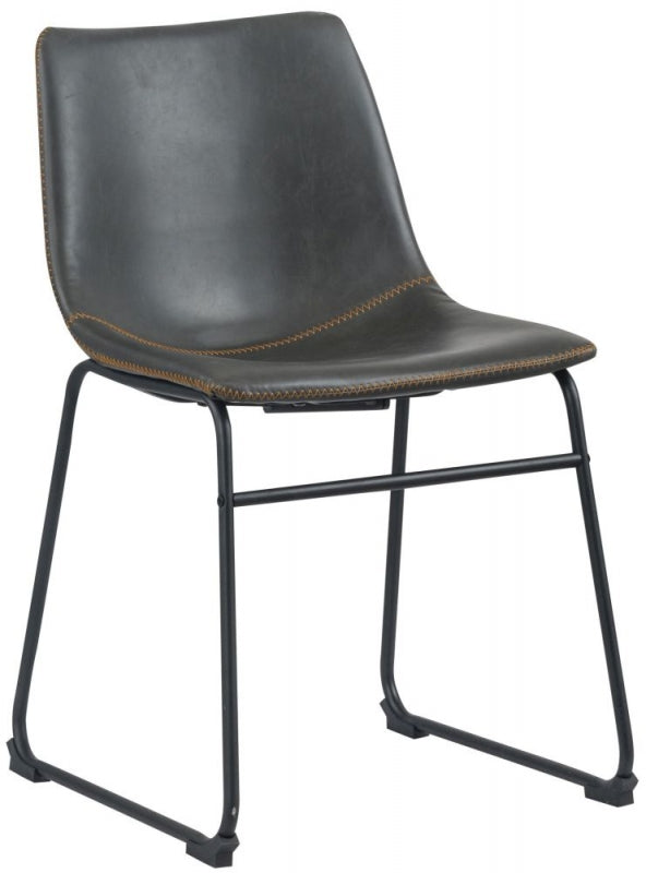 Timothy Dining Chair Grey