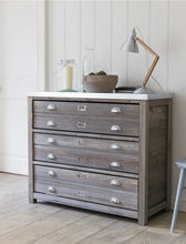 Aldsworth Architects Drawers