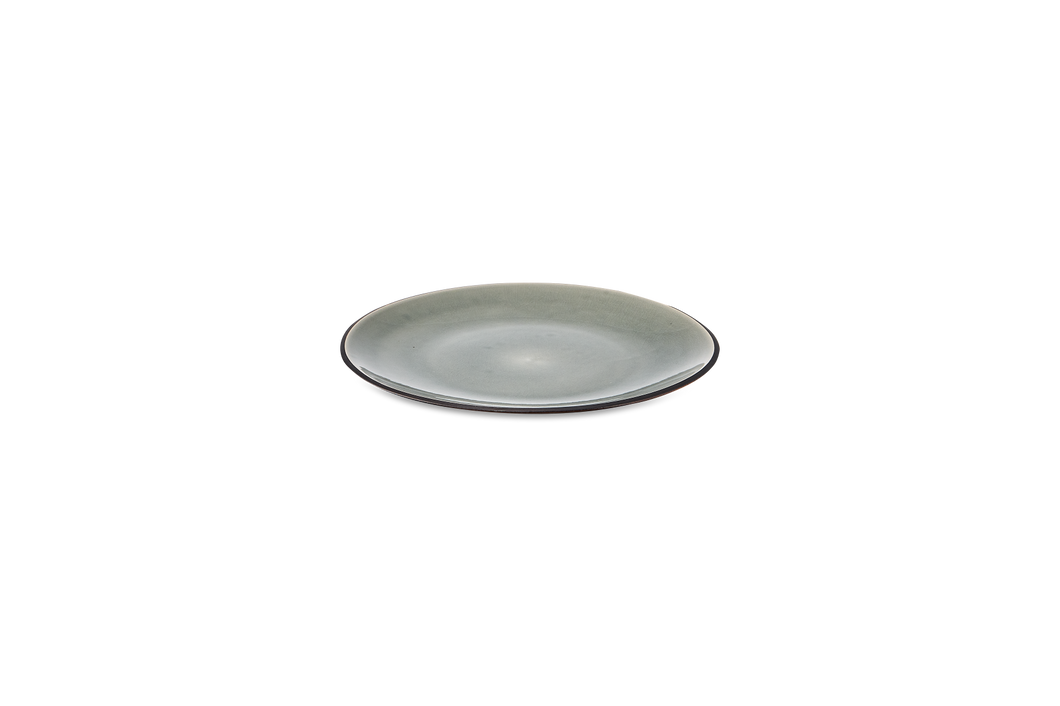 Bao Grey Creamic Tablewear