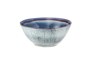 Dakara Navy Ceramic Tablewear