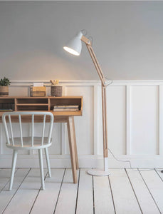 Elder Floor Lamp