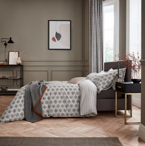 Alani Bed linen Copper