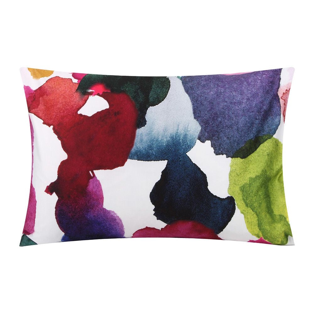 Abstract Pillowcases by Bluebellgray