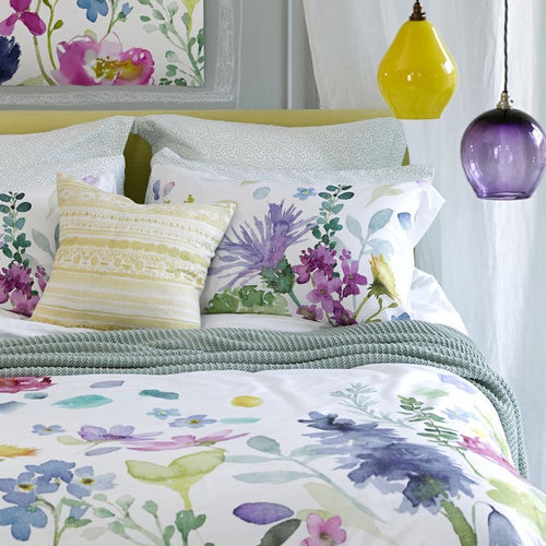 Bluebellgray Tetbury Meadow Duvet Cover Set