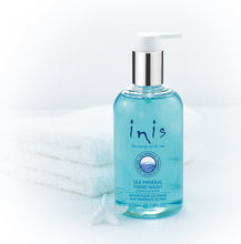 Inis Sea Mineral Hand Wash 300ml