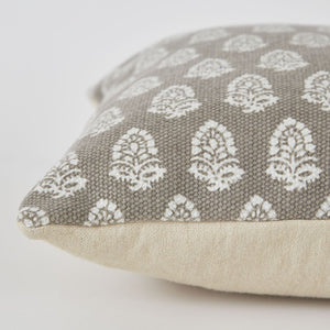 Weaver Green Jaipur Acorn Cushion Monsoon