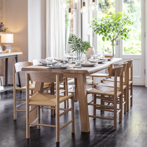 Oakridge Dining Table