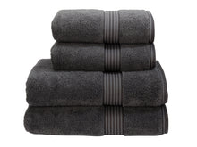 Christy Supreme Towels Graphite