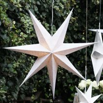 White Star Light