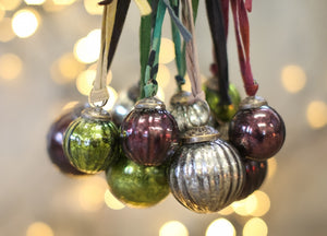 Zia Baubles Small Set of 6