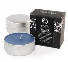 Verbena & Clary Sage Scented Melt Candle
