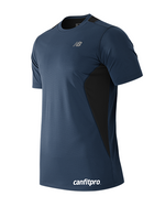 Men's 5K Tech Run Tee - M