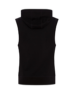 Men's Element Muscle Fleece Hooded Tank