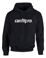 Classic canfitpro Twill Hoodie