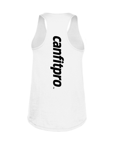 Women's Essential Racerback Tank Top