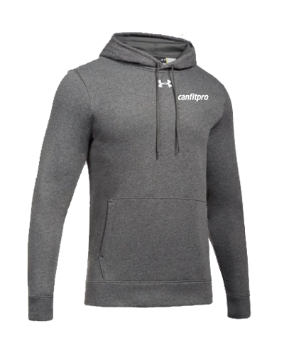 Men's Hustle Fleece Hoodie