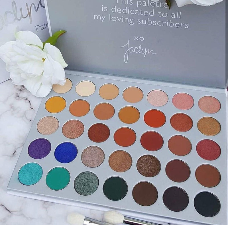 MOPHE JACLYN HILL THE VAULT